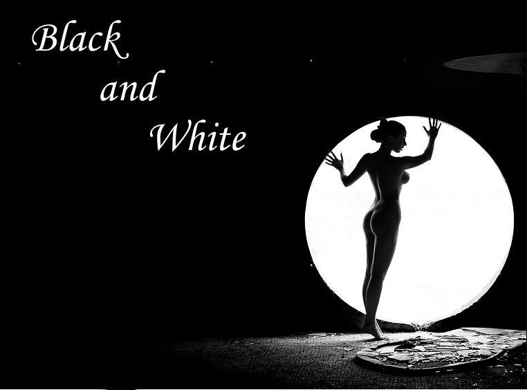 Blak & White