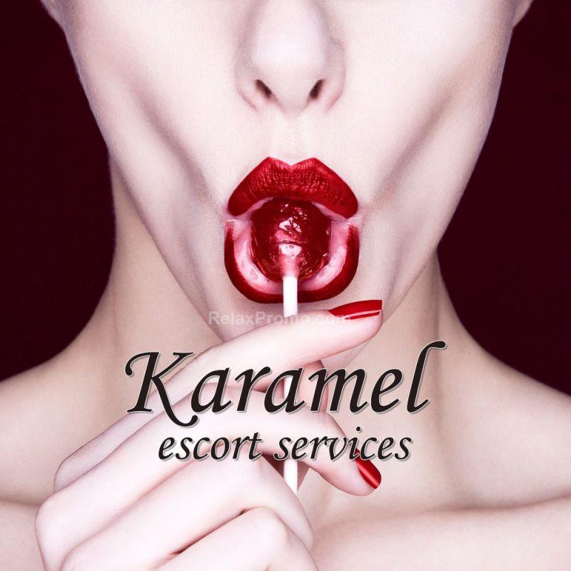 Kharkiv Agencies : Karamel – pic 1