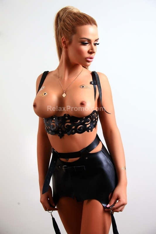 Kharkiv Escorts : Monika – pic 1